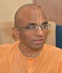 Chaitanya Charan Das