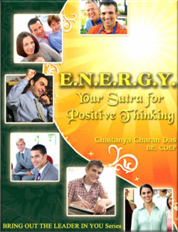 E.N.E.R.G.Y. – Your Sutra for Positive Thinking
