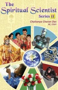 'The Spiritual Scientist' series, volume 2